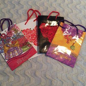 Brighton Shopping Bags
